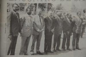 presidentes lusófonos