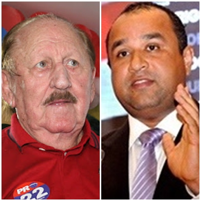 Zé Vieira deve ser confirmado como ficha suja e Roberto Costa pode assumir Prefeitura