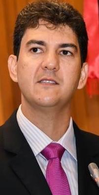 Eduardo Braide: dinheiro para reformar feira