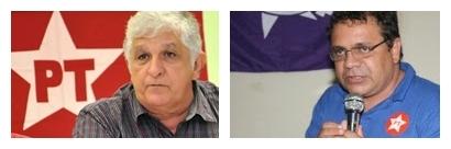 Sai Raimundo Monteiro, entra Augusto Lobato