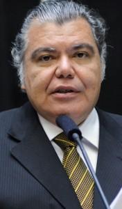 Sarney Filho: candidatura decidida