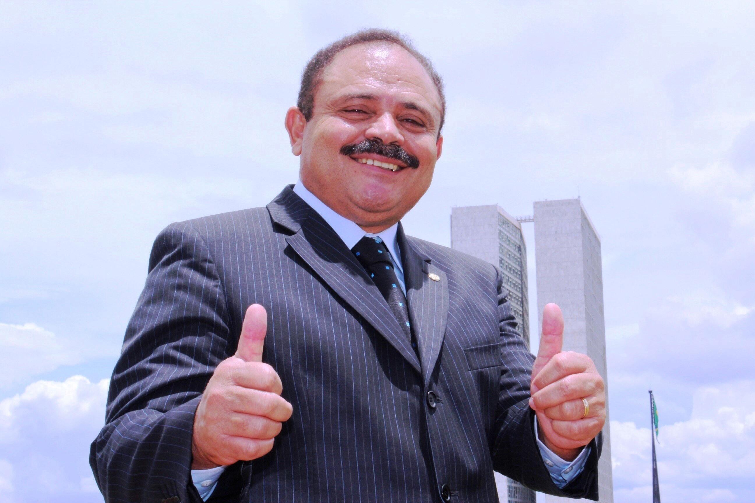 Waldir Maranhão negociou com o Palácio do Planalto