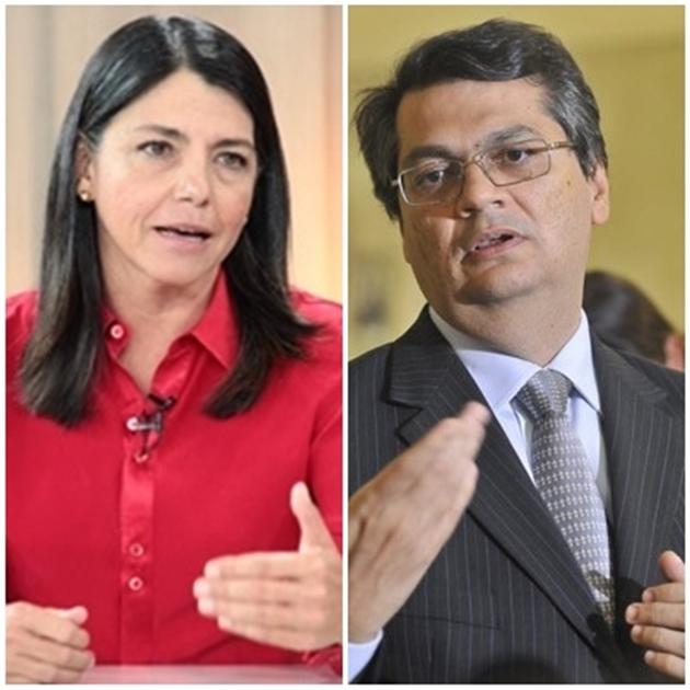 Sobrevida de Michel Temer: Roseana Sarney ganha reforço, Flávio Dino deve intensificar ações