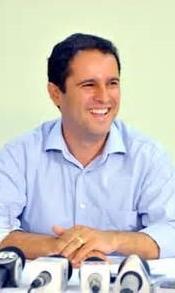 Edivaldo Jr. começa a abrir sorriso com a nova fase
