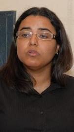 Juíza Elaile integra a coordenação do Mutirão