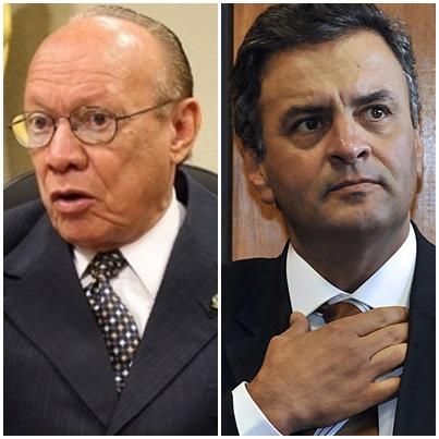 João Alberto decidirá sobre o futuro de Aécio Neves