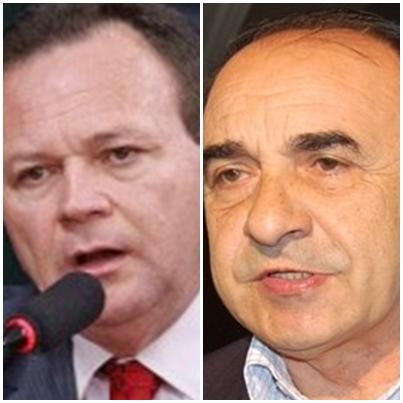 PSDB: Carlos Brandão luta manter comando; Sebastião Madeira quer ser assumir controle