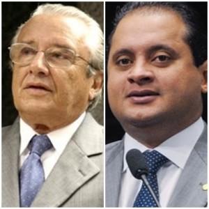 José Reinaldo e Weverton Rocha podem se juntar
