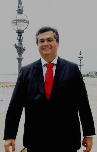 Flávio Dino: ação política ultrapassou as fronteiras do Maranhão