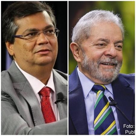 Flávio Dino defende Lula avaliando que sentença que o condenou é inconsistente