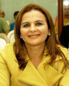 Maura Jorge: lastro sólido e coragem política