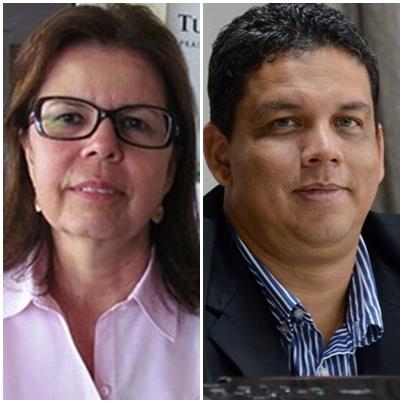 Mudança radical na Saúde: Helena Duaillibe e entra Lula Fylho