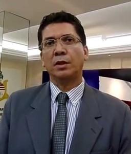 Jefferson Portela: crise por querer ser candidato a deputado federal