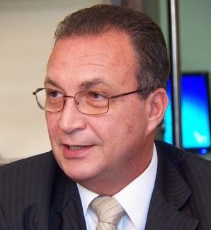 Luis Fernando: desafio a ser vencido