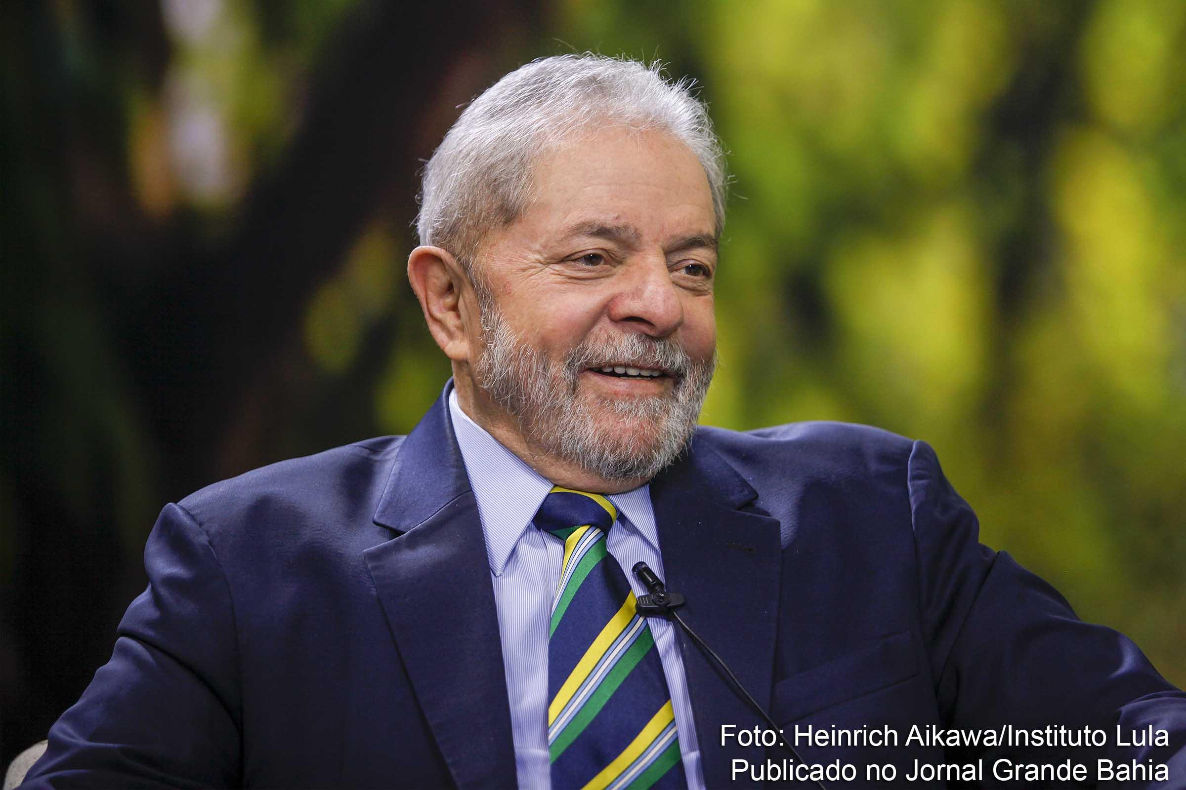 Lula será recebido com entusiasmo pelos chefes petistas