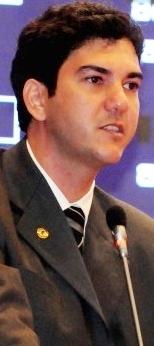 Eduardo Braide: projeto de disputar a prefeitura de São Luís em 2020