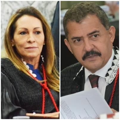 Nelma Sarney deve enfrentar José Joaquim Figueiredo