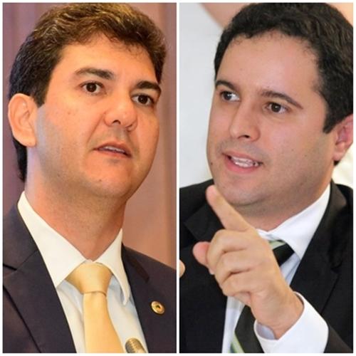 Eduardo Braide mantém guerra política contra Edivaldo Jr.