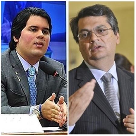 Aliança de André Fufuca e Flávio Dino incomodou a Oposição