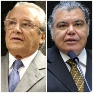 José Reinaldo Tavares e Sarney Filho ainda seu pouso partidário certo