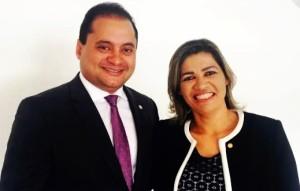 Weverton Rocha bancou politicamente Rosângela Curado, que errou no Governo e fracassou nas urnas