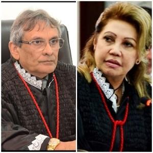 Ribamar Castro derrubou liminar de Cleonice Freire