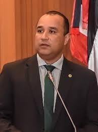 Roberto Costa: envolvimento politicamente correto com a crise em Bacabal
