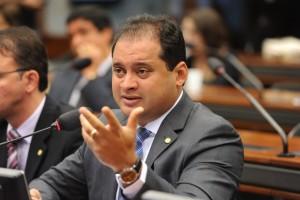 Weverton Rocha: atuação intensa na liderança do PDT na Câmara Federal