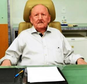 Zé Vieira perde de vez o cargo de prefeito de Bacabal