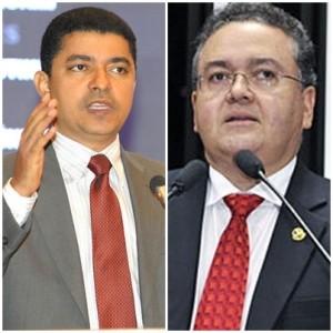 Bira do Pindaré e Roberto Rocha, disputa pelo controle do PSB no Maranhão