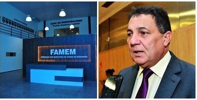 Famem fechou ontem o primeiro ano da nova fase de reforço do municipalismo