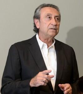 Ricardo Murad: projeto de candidatura sob suspeita