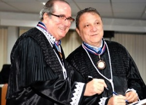 Ricardo Duailibe e Cleones Cunha vão comandar do processo eleitoral em 2018