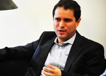 Edivaldo Jr.: apontado como provável vice de Flávio Dino