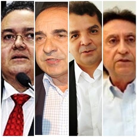 Roberto Rocha e Sebastião Madeira conversam com nomes  como Hilton Gonçalo e Ricardo Murad para o OSDB