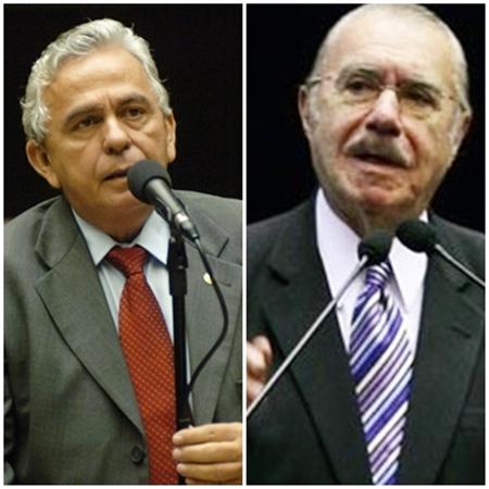 Pedro Fernandes se diz vetado por José Sarney