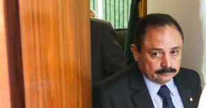 Waldir Maranhão está saindo da corrida ao Senado