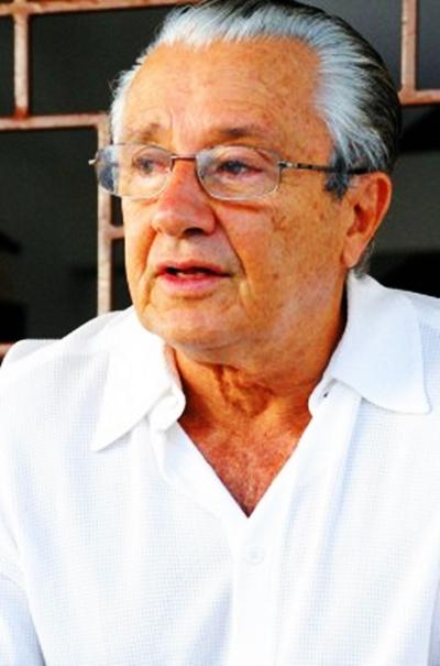 José Reinaldo: determinado a ser candidato a senador em qualquer circunstância