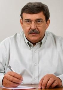 Haroldo Saboia: decisão de não concorrer às eleições de outubro