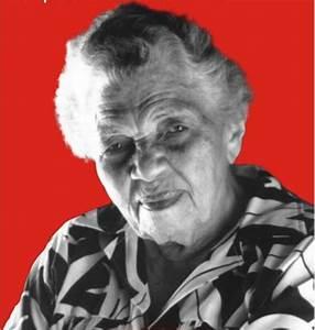 Maria Aragão, um símbolo maranhense de resistência