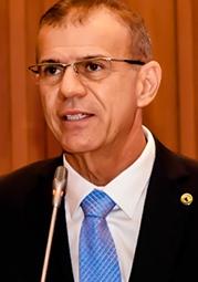 Sérgio Frota pode entrar no PRB ou no PR