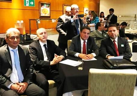Tema Cunha (centro): atuação forte em Brasília por recursos para municípios