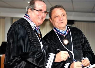 Ricardo Duailibe e Cleones Cunha comandarão as eleições