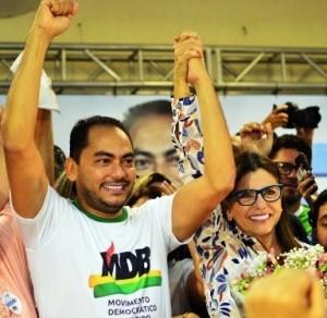 Assis Ramos: desafio de alavancar candidatura de Roseana Sarney em Imperatriz