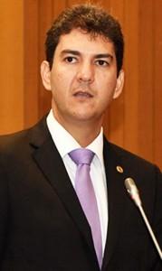 Eduardo Braide: só pediu em requerimento para ouvir oficiais da PM