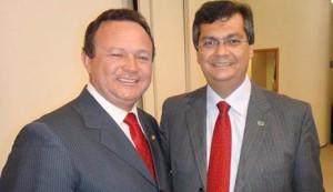 Carlos Brandão e Carlos Brandão: relação de confiança e lealdade
