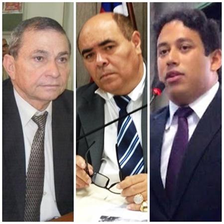 Chico Carvalho articula movimento para manter Astro de Ogum na presidência contra postulação de Osmar Filho