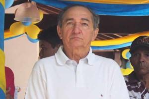 João Dominici: afeição às cores do PSDB vai lhe custar caro
