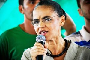 Marina Silva parece não ter interesse de manter a Rede no Maranhão