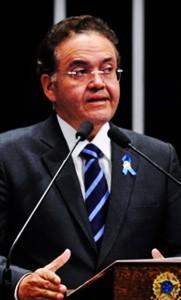 Roberto Rocha: está entusiasmado com a campanha dos tucanos